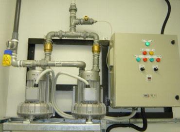 Wtk Technologies Medical Gas Pipeline Equipment Pre
